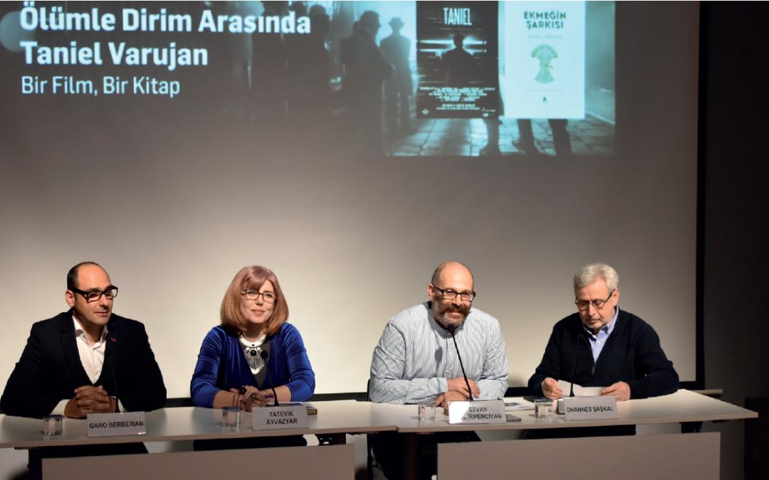Paros Magazine, Istanbul – A Film that Touches Hearts